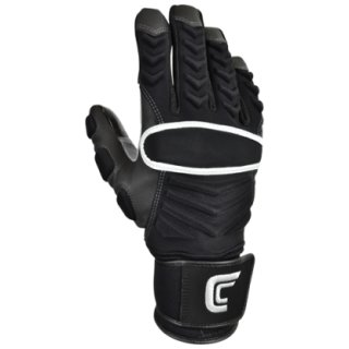 Cutters The Reinforcer Black