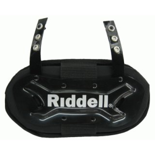 Riddell Back Plate, Small