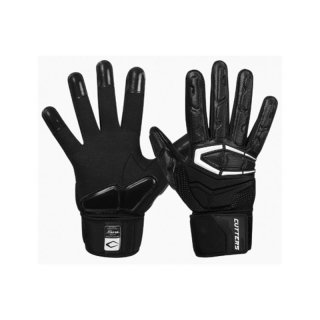 Cutters The Force 3.0 Lineman Glove Black