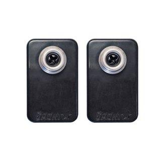 Chin Strap Adapter von SportStar