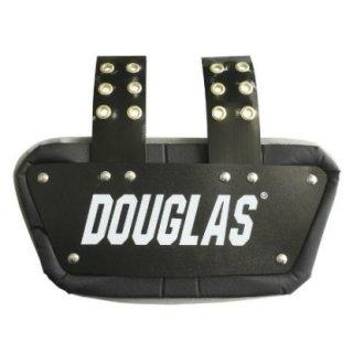 Douglas Back Plate D2