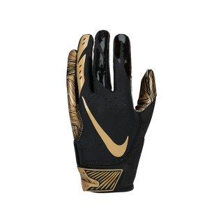 Vapor Jet 5.0 von Nike- schwarz/gold