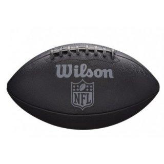 WTF1846XB NFL Jet Black Official Size von Wilson