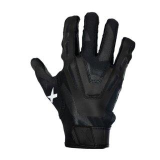 Precision Receiver Glove von Xenith, Black