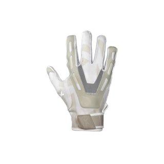 Precision Receiver Glove von Xenith, Weiß