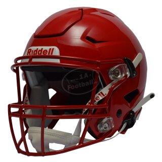 Speed Flex von Riddell, Rot