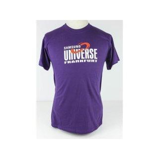 Universe Kids T-Shirt, Lila